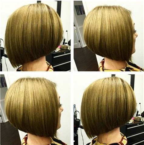 stacked bob haircut for thick hair 22 great short haircuts for thick hair pretty designs