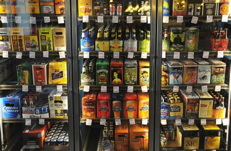 stores in alberta liquor privatization did albertans get what was promised