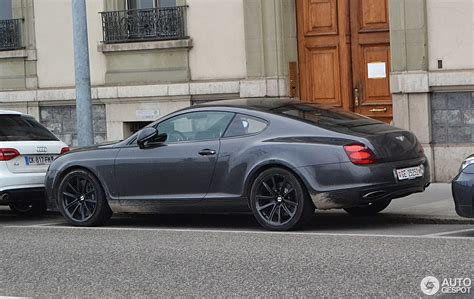 bentley sports coupe bentley continental supersports coup 233 20 june 2016