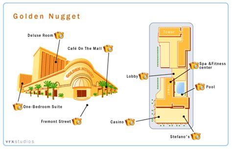golden nugget hotel layout map تقرير تقرير شامل عن مدينة لاس فيجاس حارة المهايطيه