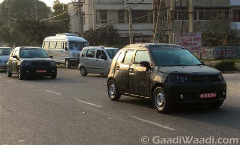 Suzuki Ignis Diesel Maruti Suzuki Ignis 1 3 Diesel And 1 2 Petrol