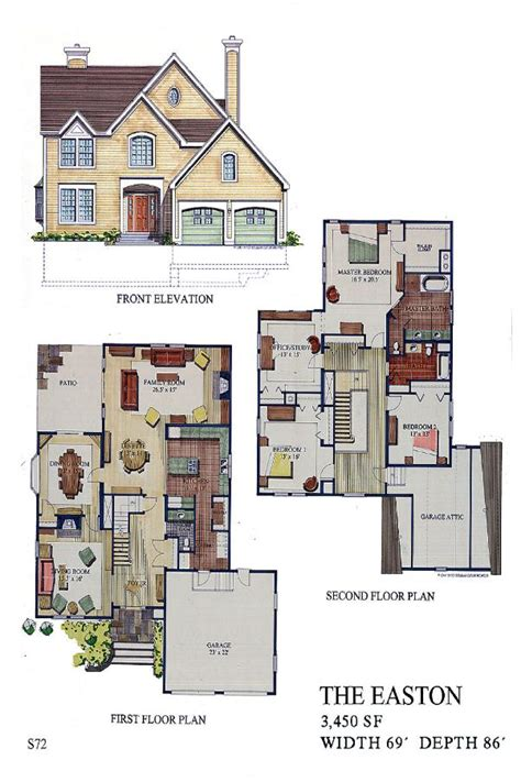 modular home floor plans oklahoma cottage house plans
