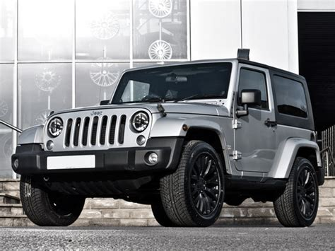 silver jeep 2 door 2011 jeep wrangler silver by project kahn car review