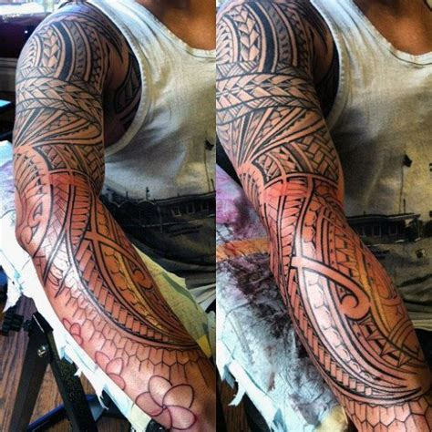 hawaiian islands tattoo designs sleeve hawaiian islands s designs tattoos