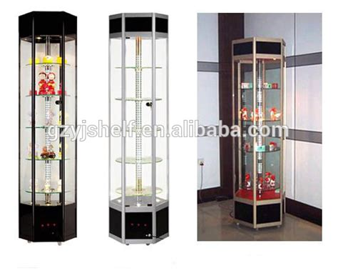 lockable glass display cabinet showcase lockable glass display cabinets living room showcase