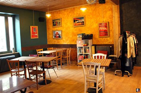 restaurant la chaise dieu caf 233 culturel le blizart de la chaise dieu