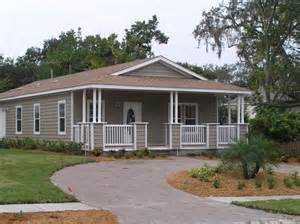 manufacured homes decks and porches for mobile homes with affordable designs