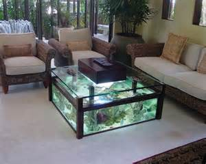 Fish Tank Coffee Table Plans How To Build Your Own Fish Tank Coffee Table Woodworking