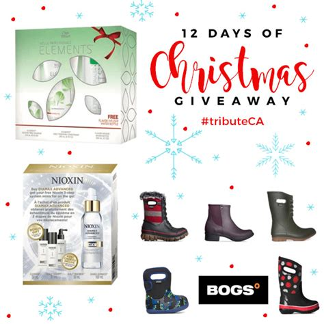 Fost Grant Pair A Day Giveaway Day 4 by 12 Days Of Giveaway Day 4 Bogs Footwear