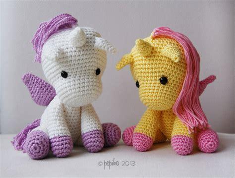 unicorn amigurumi pattern pepika amigurumi pattern peachy rose the unicorn