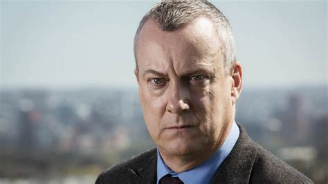 dci banks news dci banks has been axed by itv