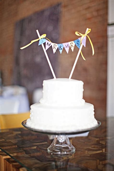 Wedding Banner Cake Topper by 27 Best Images About Banner Cake Toppers On