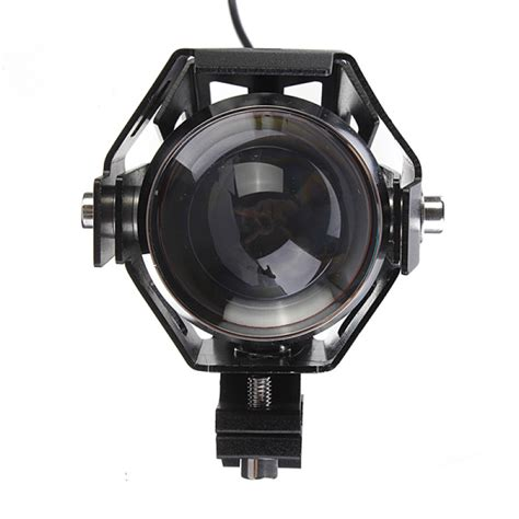 Led U5 buy cree u5 motorcycle led headlight waterproof high power