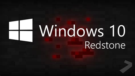 wallpaper windows 10 redstone windows 10 version 1607 reference appears on microsoft