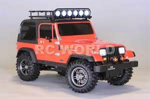 Rc Jeeps Tamiya 1 0 Rc Jeep Wrangler 4x4 Flickr Photo