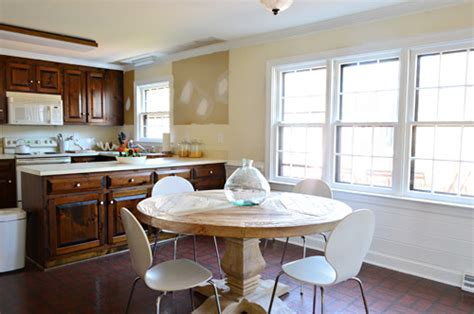 can you paint vinyl coated wood molding a soft blue gray paint color for the kitchen house