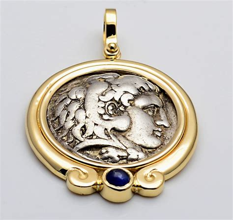 Coins Necklace the 25 best coin pendant ideas on coin