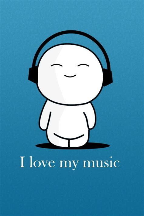 imagenes uñas gre картинки мелодия наушники я люблю музыку минимализм