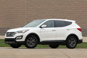 Hyundai Santafe 2013 Hyundai Santa Fe News And Reviews Autoblog