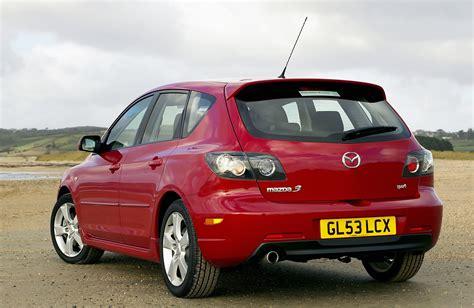 mazda hatchback mazda 3 axela hatchback specs 2004 2005 2006 2007
