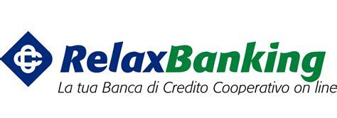 home banking nuova nuovo servizio di relax banking