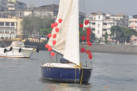 sailing boat price in india sailing at gateway of india mumbai seabird sailboat