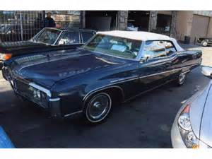 Buick 225 Electra For Sale 1969 Buick Electra 225 Convertible For Sale Quotes