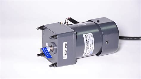 fan with ac built in made in china 220v 110v 120w ac gear motor with fan buy