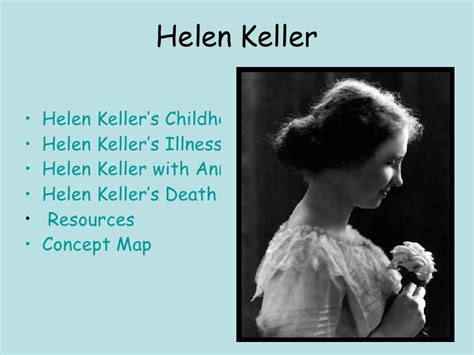 helen keller biography death helen keller