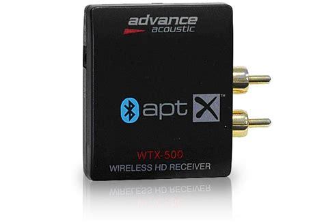 Speaker Mini Bluetooth Advance E030k bluetooth empf 228 nger wireless receiver stereo audio hifi advance acoustic wtx 500 ebay