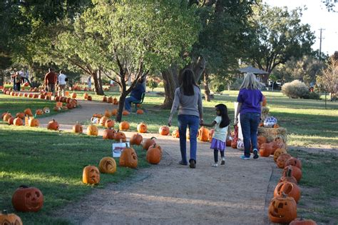 park lubbock city of lubbock parks and recreation pumpkin trail