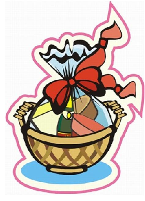 Cool Office Gifts by Gift Baskets Clipart