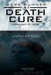 maze runner film uk release date maze runner the death cure dvd release date news