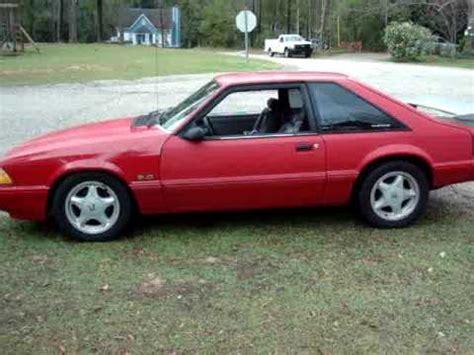 fox mustang exhaust 1991 5 0 mustang foxbody e exhaust
