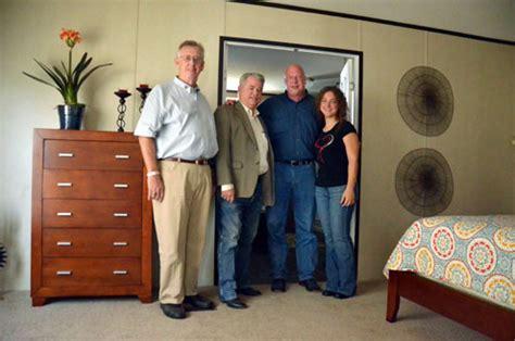 clayton homes celebrates success e news