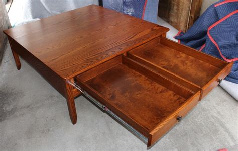 48 square coffee table danville 48 square coffee table amish traditions wv