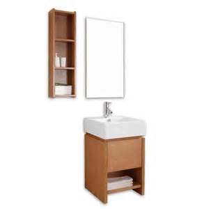 20 Inch Bathroom Vanities Buy Virtu Usa Es 2020 C Ch Curtice 20 Inch Single Sink Bathroom Vanity Set With Integrated