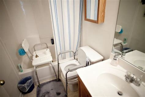 Care Home Bathroom Design What You Need To Bring Your Loved One Home To Die The