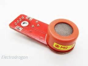 Dijamin Mq 3 Mq 3 Ethanol Gas Sensor Module Detection Fc 22 mq 3 ethanol gas sensor module electrodragon