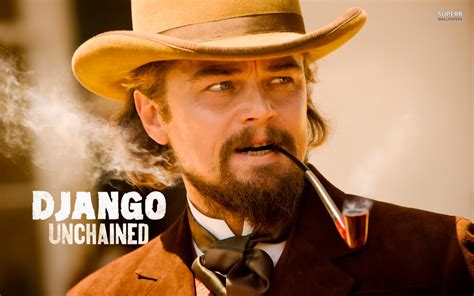 film cowboy leonardo dicaprio django unchained reflections on calvin candie world