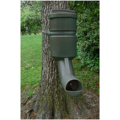 Pictures Of Deer Feeders southern outdoor technologies max 75 deer feeder 420899
