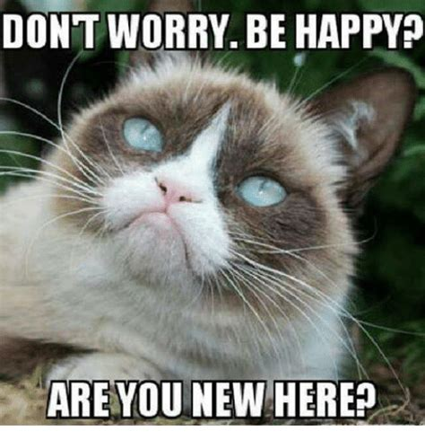 Be Happy Memes - 25 best memes about dont worry be happy dont worry be