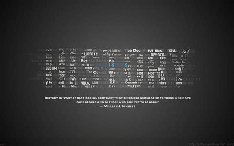 typography history history typography wallpaper by ebturner on deviantart