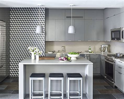 desain dapur minimalis dari keramik kabinet dapur desain terbaru desainrumahid com