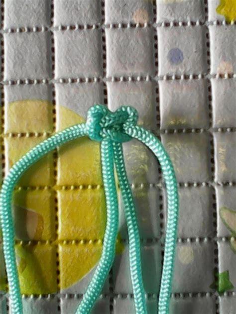 Cara Membuat Tas Tali Kur 2 Warna | cara mudah membuat tas dari tali kur untuk pemula beserta