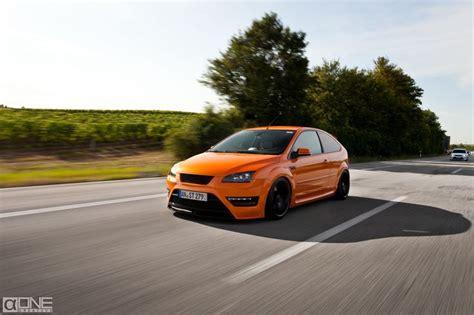ford st200 original felgen ford focus st mk2 electric orange ford focus st tuning