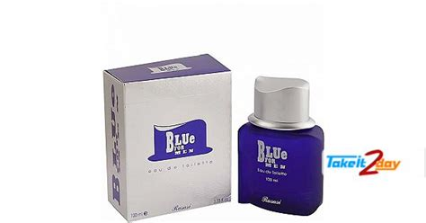 Blue For From Rasasi Edt100ml rasasi blue for perfume for 100 ml edt