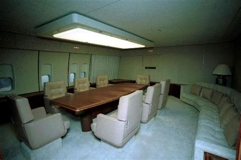 Air Room by Boeing Vc 25 Wiki