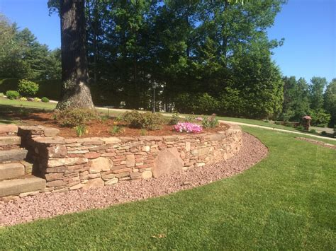 a and j landscaping a and j porfilio landscape co wall east longmeadow 8 a and j porfilio
