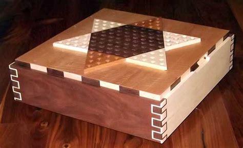 multi purpose game board woodworking blog